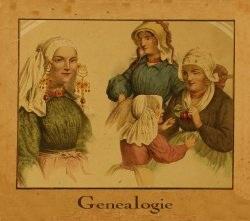 GENEALOGIE ALGEMEEN