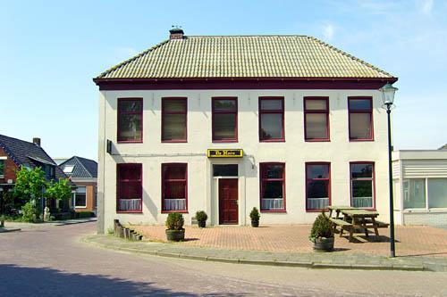 Hornhuizen